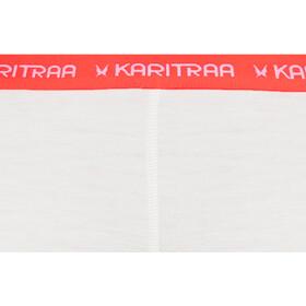 Kari Traa Løkke Pants Damen natural white